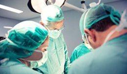 Quirófanos y Cirugía de Corta Estancia