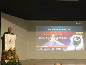 Medicina Espacial