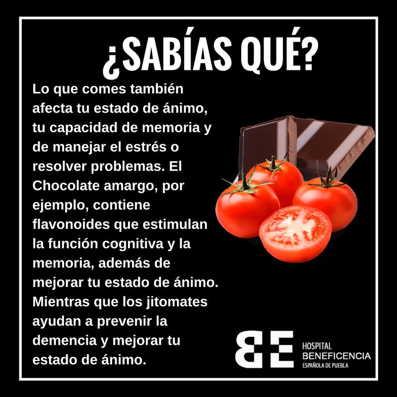 ¿Sabías qué? - Beneficencia Española de Puebla