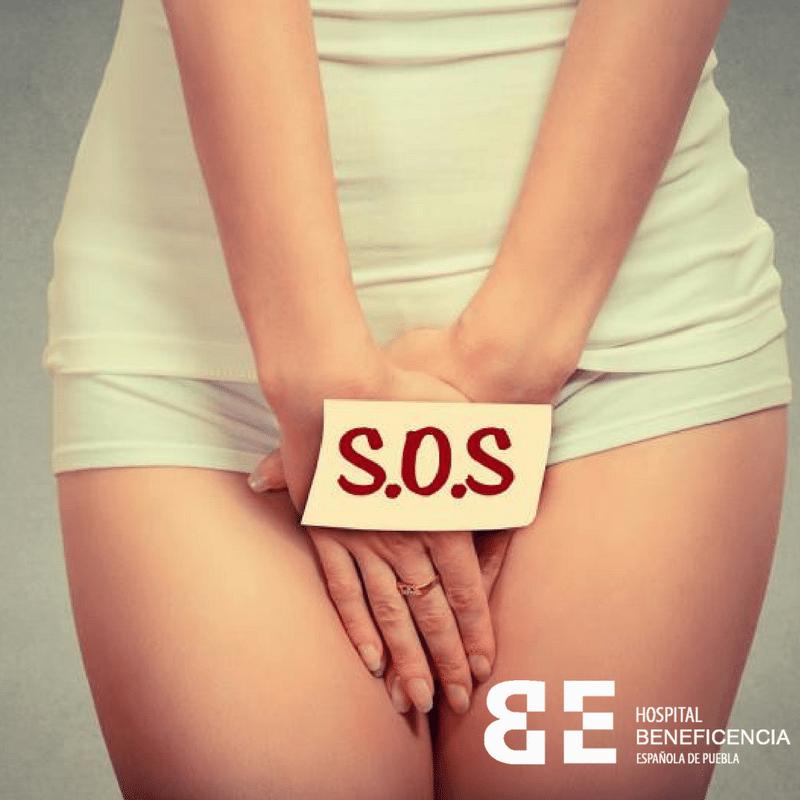 Si presentas alguno de estos síntomas en tu periodo es mejor que vayas al doctor